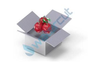ISOTHERMAL BOX